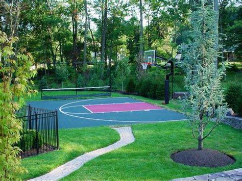 backyard court surfaces basketball court paint backyard court court surfaces