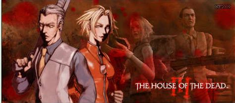 the house of the dead wiki image the house of the dead 3 wallpaper png house of the dead wiki fandom