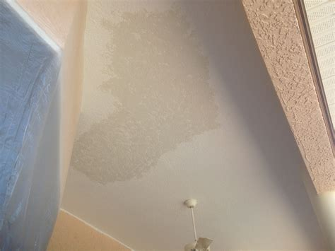 Ceiling Repair by Ceiling Repair Knockdown Rockledge 022