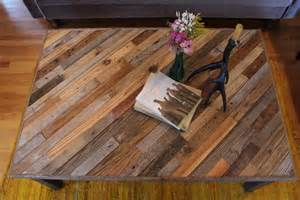 Epoxy Resin Bench Tops Pallet And Barn Wood Coffee Table 101 Pallets