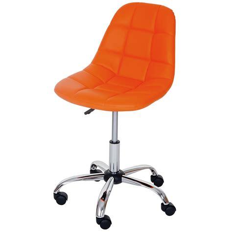 sgabello ufficio sedia sgabello ufficio con ruote lier 54x62x80 92 acciaio