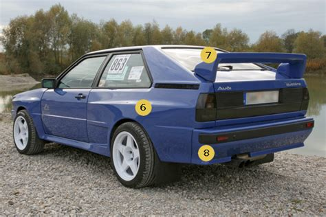 Audi 80 Coupe Aufkleber by News Termine Newsletter