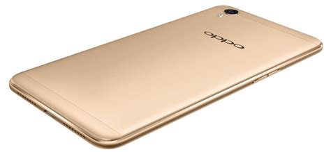 Lcd Oppo A37 oppo a37 goes official with a 5 inch 720p display and