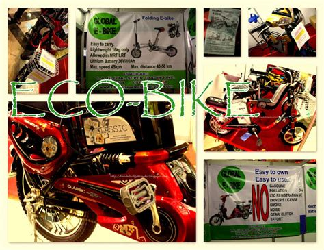 electric bike franchise cost foodie budget traveler mabuhay electric bicycle eco