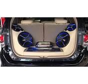 Innovation Car Audio  Mobil Fortuner Paket Rp