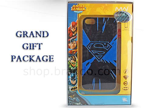 Limited Edition Magic Saw High Quality Murah iphone 5 5s dc comics heroes superman back limited edition