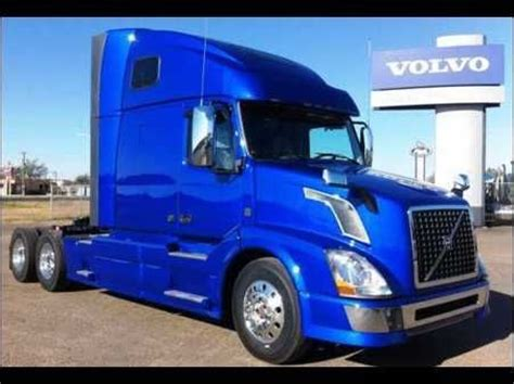 2013 volvo semi truck for our featured truck is a 2013 volvo vnl64t 670 conventional