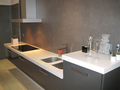 plan travail cuisine quartz cuisine plan de travail quartz