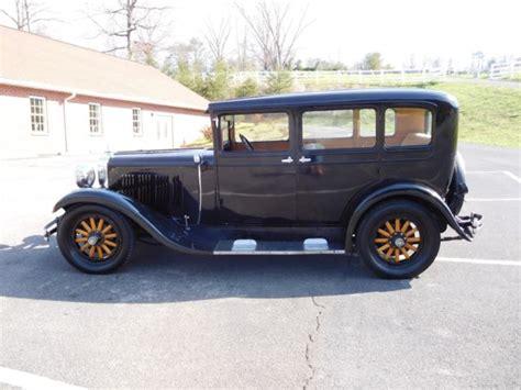1927 dodge brothers 1927 dodge brothers 6 sedan
