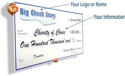Blank Lottery Check Template Templates Data Ceremonial Check Template