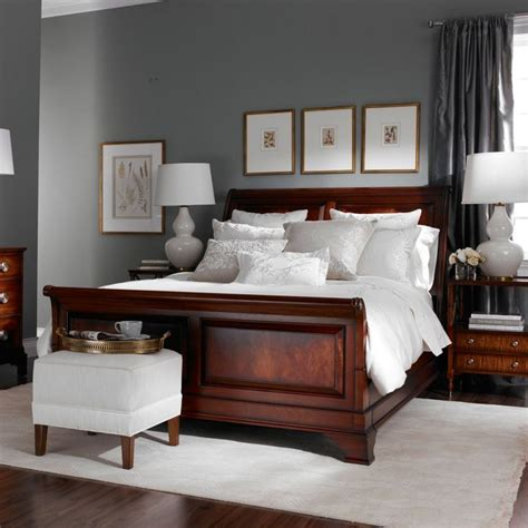 Bedroom Paint Ideas With Brown Furniture Best 25 Grey Brown Bedrooms Ideas On Master