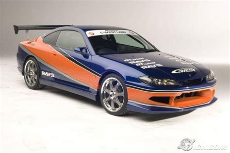 Nissan Skyline Fast And Furious 6 Image 236