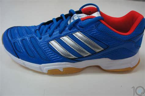 Sepatu Badminton Adidas Bt Boom Buy India Adidas Badminton Shoes Bt Boom Blue