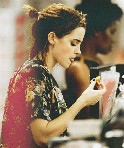 emma watson eating 17 best ideas about emma watson hair on pinterest emma