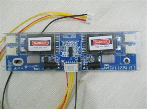 Inverter Universal Monitor Lcd lcd monitor ccfl 4 l 10v 25v universal lcd inverter from super best 19 6 dhgate