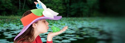 sombreros divertidos de mujer como hacerlos de goma eva gorros locos en foami imagui