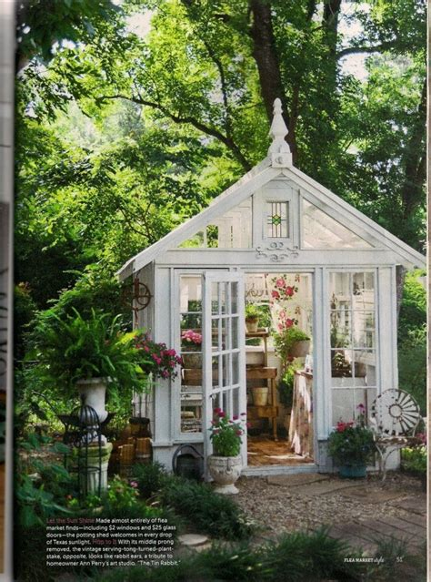 greenhouse windows 10 inspiring diy greenhouses make your own garden oasis