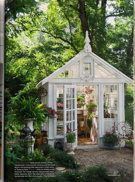 backyard glass house 10 inspiring diy greenhouses make your own garden oasis