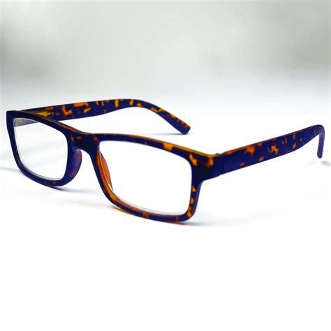 magnifeye reading glasses retro tortoise 3 0 magnification