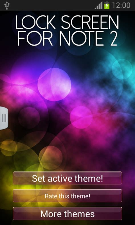 themes for lock screen android lock screen for note 2 free android theme download appraw
