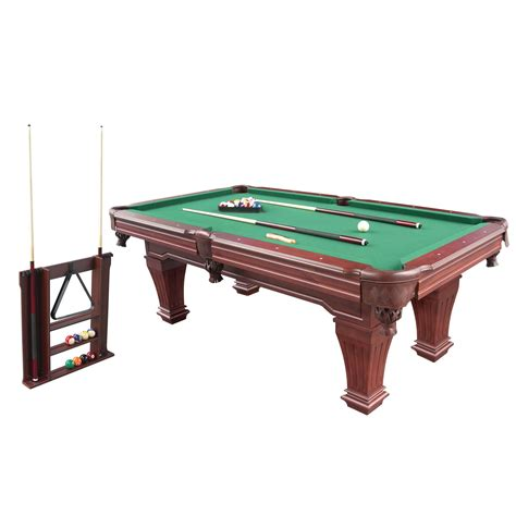 sportcraft 1 1 32 941 7 5ft hamilton billiard table