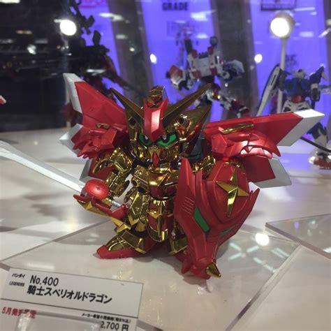 Harga Gunpla by Sd Lover Gunpla Expo Di Utsunomi Sd Gundam