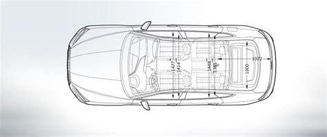 Audi A5 Sportback Technische Daten by Audi A5 Sportback Abmessungen Topansicht Audi 214 Sterreich