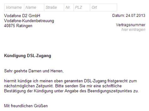 Adress Nderung Vorlage Musterbrief kabel deutschland umzug kabel deutschland k ndigung