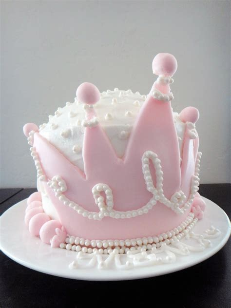worth pinning a cake fit for a queen