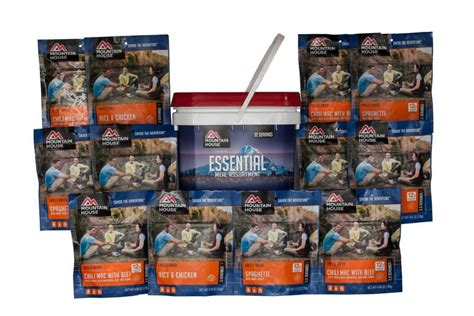 mountain house meals amazon up to 45 off mountain house meals
