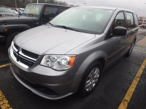 Used Chrysler Minivans For Sale by New And Used Dodge Minivans For Sale Ewald Cjdr