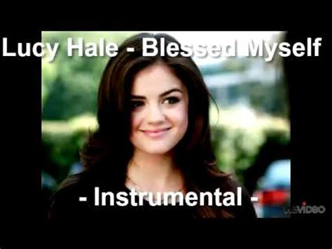 bless myself karaoke instrumental hale bless myself instrumental