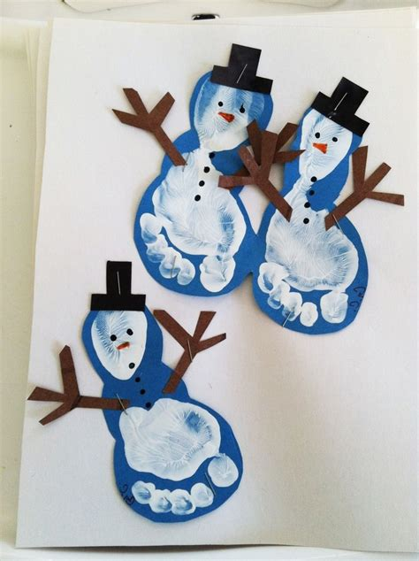 winter crafts winter activities for preschoolers www imgkid