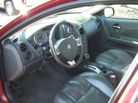 1999 Pontiac Grand Prix Interior by 2001 Pontiac Grand Prix Interior Pictures Cargurus