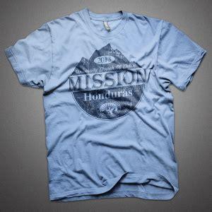 Tshirt Kaos Team Rogers tshirt idea water drop christian missions