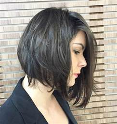 a line bob hairstyles for faces 60 messy bob hairstyles for your trendy casual looks