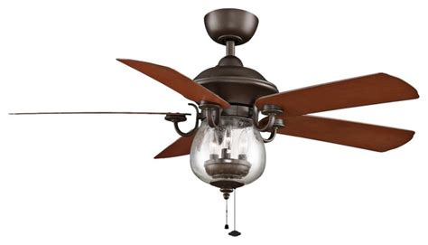 farmhouse ceiling fan 52 quot fanimation crestford bronze outdoor ceiling fan farmhouse ceiling fans