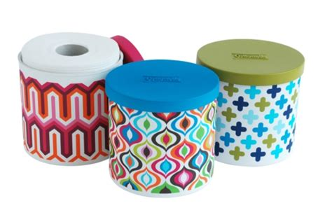 da loos jonathan adler designs spare toilet paper roll covers  cottonelle