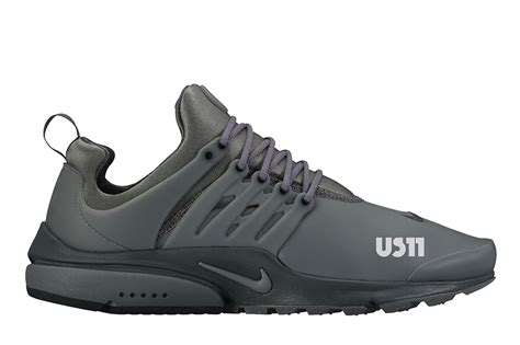 Sepatu Nike Presto Utility Low Grey nike air presto low utility sneaker bar detroit