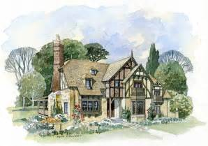 English Style House Plans by Pics Photos English Cottage Style House Plans