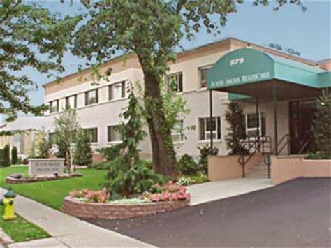 Nassau Hospital Detox by About South Shore Rehabilitation And Nursing Center Sub