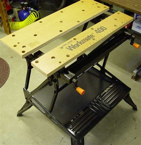 black and decker workmate reloading bench may 05