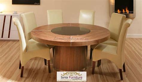 Meja Makan Bulat 6 Kursi model meja makan mewah bulat 6 kursi model kursi cafe