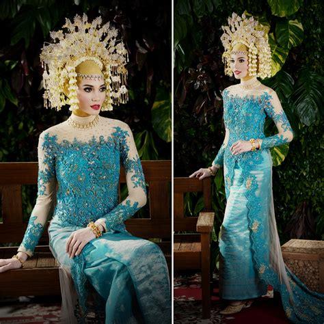 Weddingku Tradisional by Cantik Berhijab Secantik Tradisi Weddingku