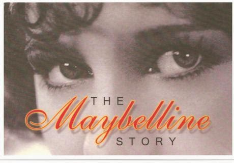 Maybelline Mascara Hypercurl 100 Original Promo sharrie williams will be presenting 100 years of