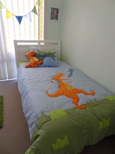 dinosaur bedroom themes  kids