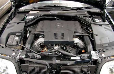 how does a cars engine work 1999 mercedes benz m class electronic valve timing s500
