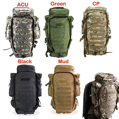 usmc army tactical molle hiking cing