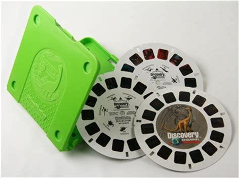 view master virtual reality tv spot disney channel discovery channel dinosaurs the real story viewmaster