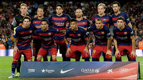 barcelona time barcelona 4 1 levante la liga spain 2015 16 varzesh11 com